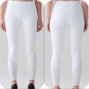 Lululemon Anew Tights